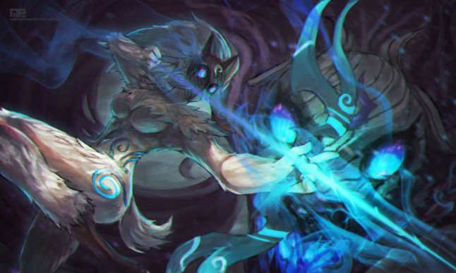 kindred_speed_paint_by_monorirogue-d99zm08